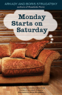 Monday Starts on Saturday Cover Image