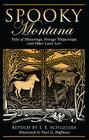 Spooky Montana Cover Image