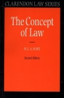 Clarendon Law Series Cover Image