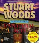 Unnatural Acts (A Stone Barrington Novel #23) Cover Image