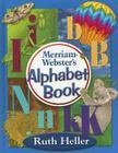 Merriam-Webster's Alphabet Book Cover Image