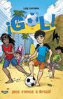 !Nos Vamos A Brasil! Cover Image