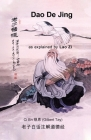Dao De Jing as explained by Lao Zi Cover Image