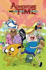 Adventure Time Vol. 2 Cover Image