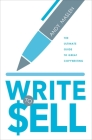 Write to Sell: The Ultimate Guide to Copywriting Cover Image