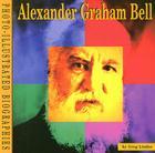Alexander Graham Bell Cover Image