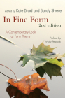 In Fine Form: A Contemporary Look at Form Poetry Cover Image