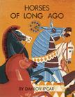 Horses of Long Ago Cover Image