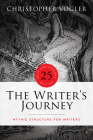 The Writer's Journey - 25th Anniversary Edition - Library Edition: Mythic Structure for Writers Cover Image