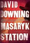 Masaryk Station: A John Russell Thriller Cover Image