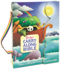 Baby's Carry Along Bible Cover Image