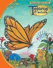 Tesoros de Lectura, a Spanish Reading/Language Arts Program, Grade 3, Student Book, Book 1 (Elementary Reading Treasures) Cover Image