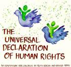 Universal Declaration of Human Rights: An Adaptation for Children by Ruth Rocha and Otavio Roth Cover Image