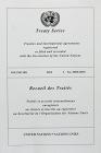 Treaty Series 2851 Cover Image