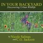 In Your Backyard: Discovering Urban Wildlife Cover Image
