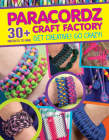 Paracordz Craft Factory Cover Image
