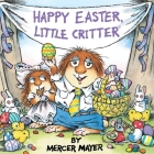 Happy Easter, Little Critter (Little Critter) (Look-Look) Cover Image