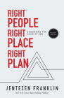 Right People, Right Place, Right Plan: Discerning the Voice of God Cover Image