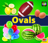 Ovals Cover Image