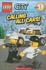 LEGO City: Calling All Cars! (Level 1) Cover Image