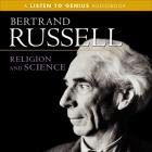 Religion and Science Lib/E Cover Image