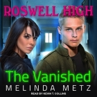 The Vanished (Roswell High #7) Cover Image