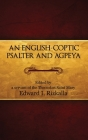 An English-Coptic Psalter and Agpeya Cover Image