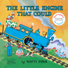 The Little Engine That Could: Read Together Edition (Read Together, Be Together) Cover Image