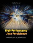 High-Performance Java Persistence Cover Image