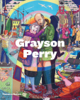 Grayson Perry Cover Image
