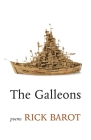 The Galleons: Poems Cover Image