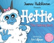 Hettie The Talking Yeti Cover Image