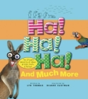 Ha! Ha! Ha! and Much More: The Ultimate Round-Up of Jokes, Riddles, Facts, & Puzzles Cover Image