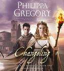 Changeling (Order of Darkness) Cover Image