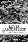 Loves Labours Lost Cover Image