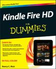 Kindle Fire HD for Dummies Cover Image