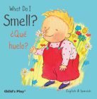 What Do I Smell? / ¿qué Huelo? Cover Image