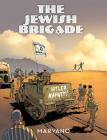 The Jewish Brigade Cover Image