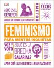 Feminismo para mentes inquietas Cover Image