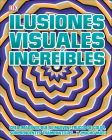 Ilusiones visuales increíbles Cover Image