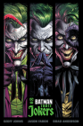 Batman: Three Jokers Cover Image