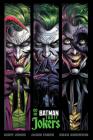 Batman: Three Jokers Cover Image