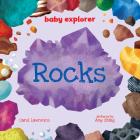 Rocks (Baby Explorer) Cover Image