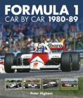Formula 1: Car by Car: 1980-89 Cover Image