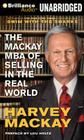 The MacKay MBA of Selling in the Real World Cover Image