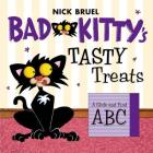 Bad Kitty's Tasty Treats: A Slide and Find ABC Cover Image