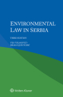 Environmental Law in Serbia Cover Image