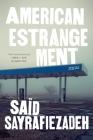 American Estrangement: Stories Cover Image