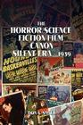The Horror Science Fiction Film Canon Cover Image