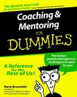 Coaching and Mentoring for Dummies Cover Image